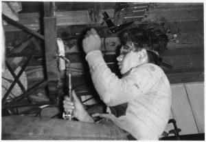 lịch sử nghề hàn
