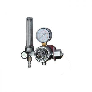 Đồng hồ nối khí Co2